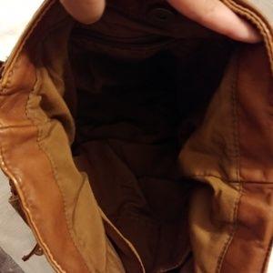 ee39df7d246e T-Shirt   Jeans Bags - T-Shirt   Jeans Chloe Cognac Crossbody Purse